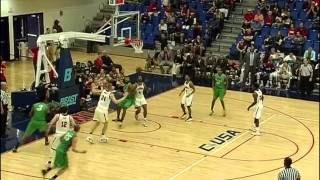 Marshall University Basketball Season Highlights 2014 - 2015