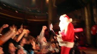 Senior Discount's Christmas Medley