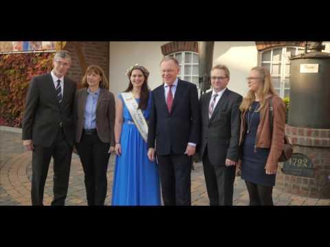 Besuch des niedersächsischen Ministerpräsidenten Stephan Weil