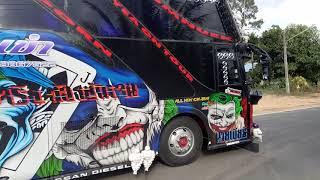 รถบัสแต่งสวยๆ-mmลองขับรถบัสครั้งแรก,-มาดูกันว่าจะเป็นยังไง-bus-thailand