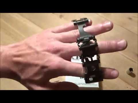 Functional Jewelry! Leatherman Tread Review!