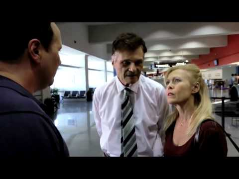 The Yank (Trailer)   2014 Official Selection   Chicago Comedy Film Festival