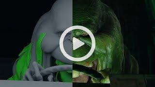Ghostbusters:خلق Slimer