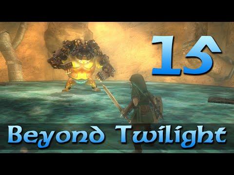 [15] Beyond Twilight (Let's Play The Legend of Zelda: Twilight Princess HD w/ GaLm)