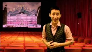 Кинометрия.  2 выпуск.  Отель Гранд Будапешт