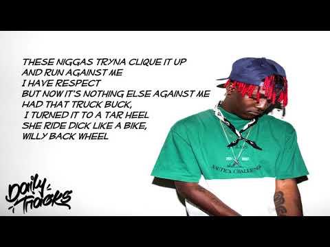 Lil Yachty  The Race Freestyle LyricsFree TayK
