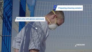 Spin Klin™ Disc Filter: How to Do Chemical Maintenance of Discs | Netafim