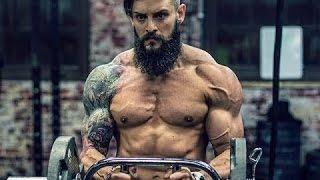 Bodybuilding Moivation | Lex Griffin