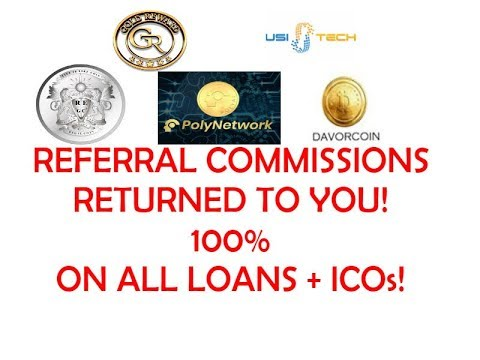 REGALCOIN LENDING AND MY GIFT TO EVERYONE!