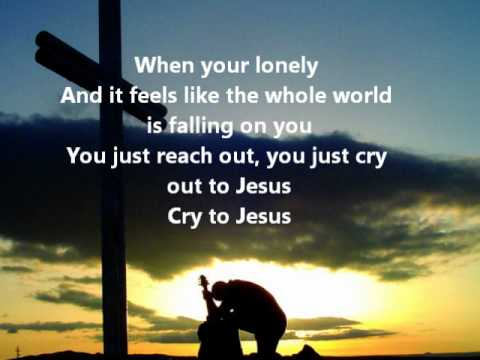 Third Day Cry out to Jesus w Lyrics