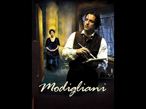 Modigliani TrueFrench XviD