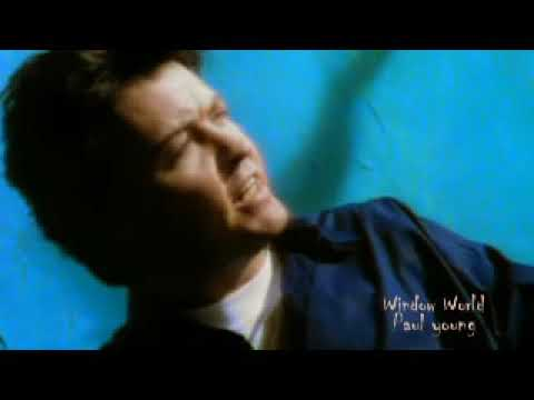 Download Window world -Paul Young