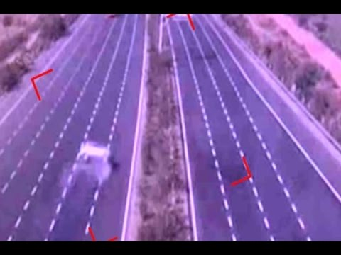 The End: CCTV captures how speeding vehicles collide on Yamuna Expressway