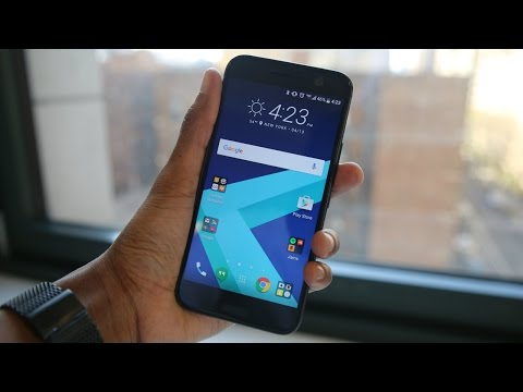 HTC 10 | Hands On