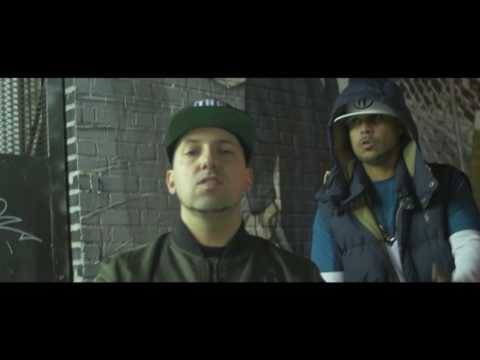 Video: Chris Content Ft. Termanology - Under Pressure