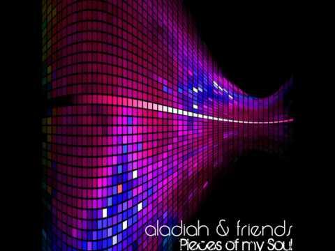 Aladiah - Legacy