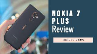 Nokia 7 Plus Review | Most Unique Nokia Smartphone Yet?