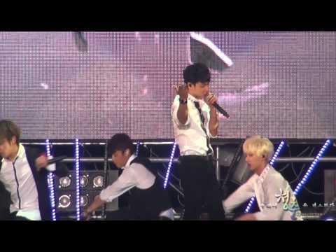 [fancam] 130615 B2uty party - I'm sorry (Live)