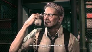 Zagrajmy w Batman: Arkham Knight PL odc.2 (#2) Wieża zegarowa | polska wersja