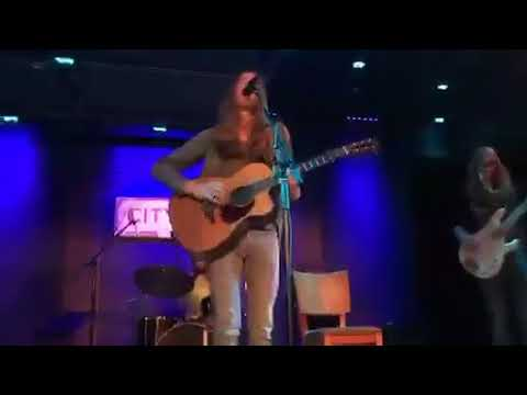 Sawyer Fredericks City Winery Boston