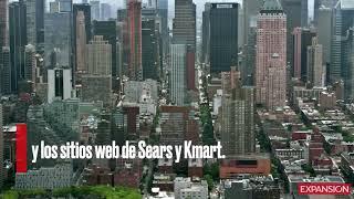 Sears está oficialmente en bancarrota en Estados Unidos