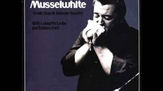Charlie Musselwhite - Blue Steel