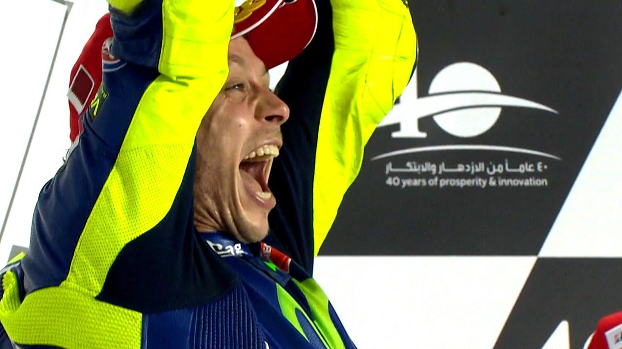 画像: MotoGP Rewind: A recap of Qatar GP youtu.be