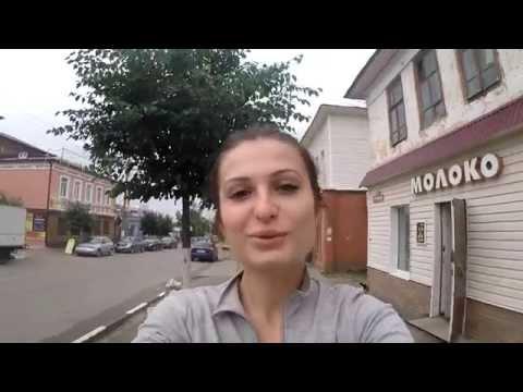 OX-- и трансы Москвы