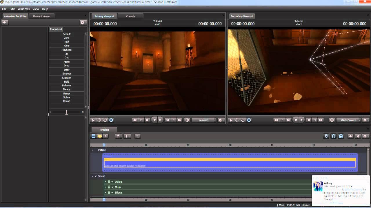 Sfm tutorial basic setup capturing animation tutorial 1 sfm tutorial basic setup capturing animation tutorial 1 baditri Gallery