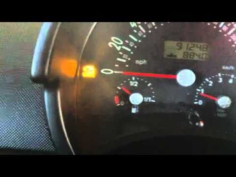How To Turn Off Engine Check Light Manually On Vw New B