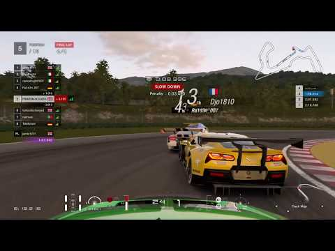 Why I Hate GT Sport Players