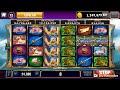 Cashman casino review