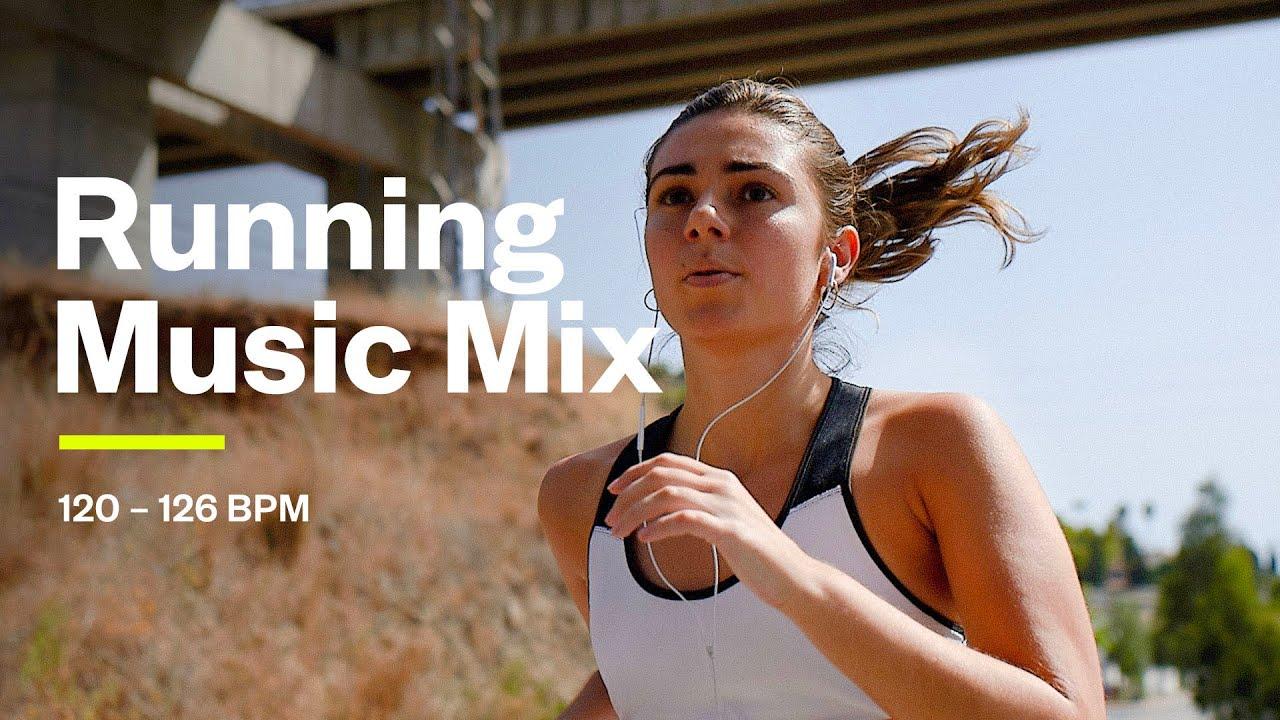 Running Music Mix 2021   120 - 126 BPM   Best Running Music