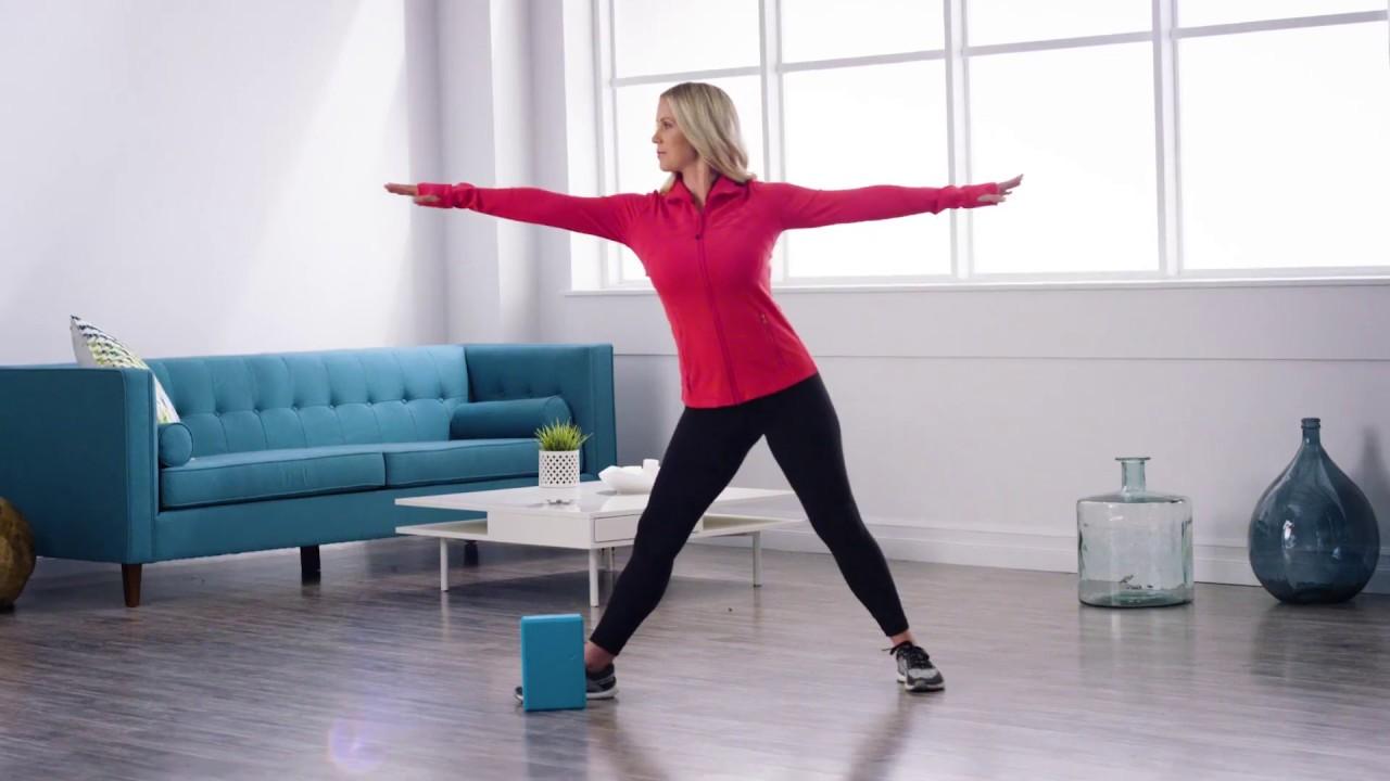 Try Something New - Yoga