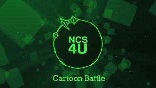 Cartoon Battle - Kevin MacLeod | Action Epic Driving Music [ NCS 4U ]