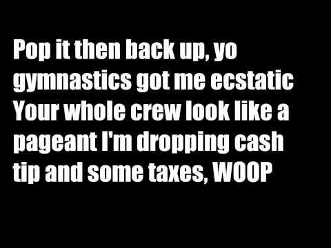 Dance (A$$) Big Sean (Original)