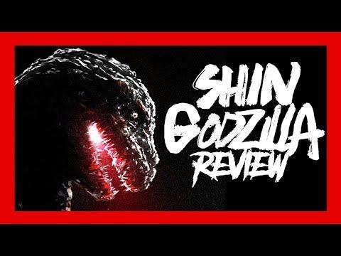 G-Force - Shin Godzilla Review