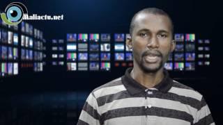 Mali : L'actualité du jour en Bambara (vidéo) Vendredi 16 juin 2017