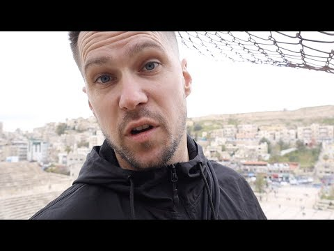 What Amman is really like | RS101 Arabic