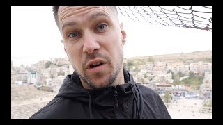 WHAT AMMAN, JORDAN IS ACTUALLY LIKE...   RS101 Daily Vlog