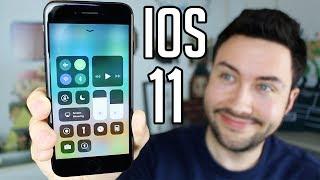 iOS 11 : Fonctions cachées et Grandes Nouveautés !