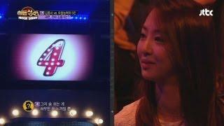 [JTBC] 히든싱어 - 김종서 따라잡기 1라운드