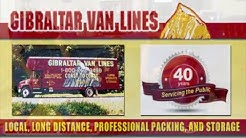 Long Distance Moving Company In NJ to Florida