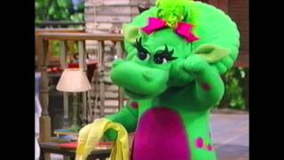 Episode from Closing to Barney & Friends The Complete Fourth Season (Tape 1, Episode 2)