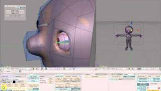 Blender 3D: criação de personagem 11