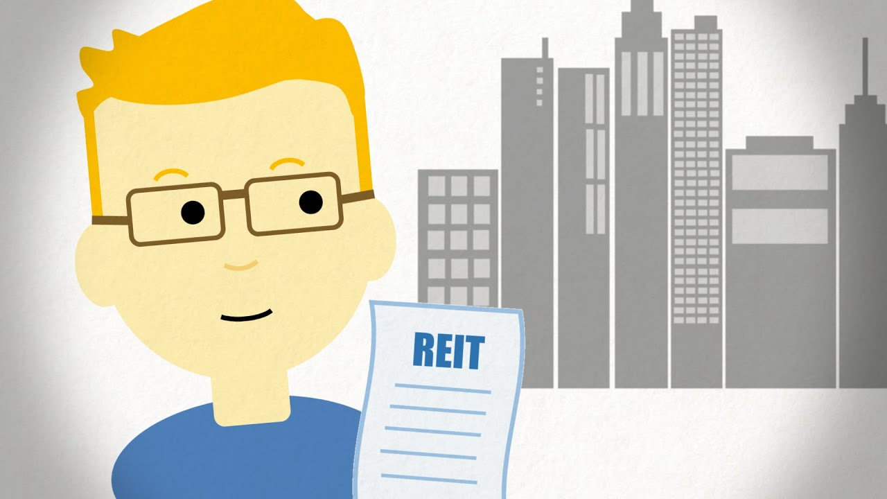 Investing in Real Estate Through REITs