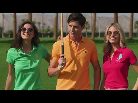 U.S. Polo Assn. | The Summer Shop!