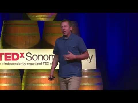 How to get to the North Pole: Eric Larsen at TEDxSonomaCounty