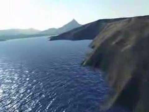Planet Ocean and Coastline