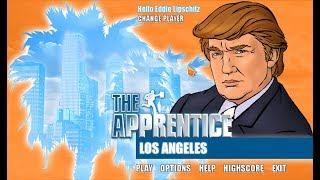 The Apprentice: Los Angeles (PC) w/ Gizmo